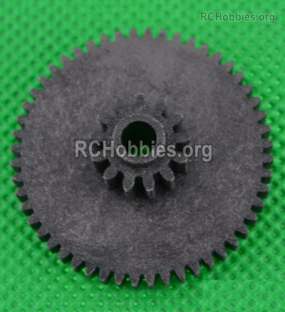 Subotech BG1525 Reduction gear Parts. S15061508.